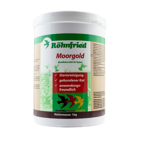 Röhnfried Moorgold (1000 g)